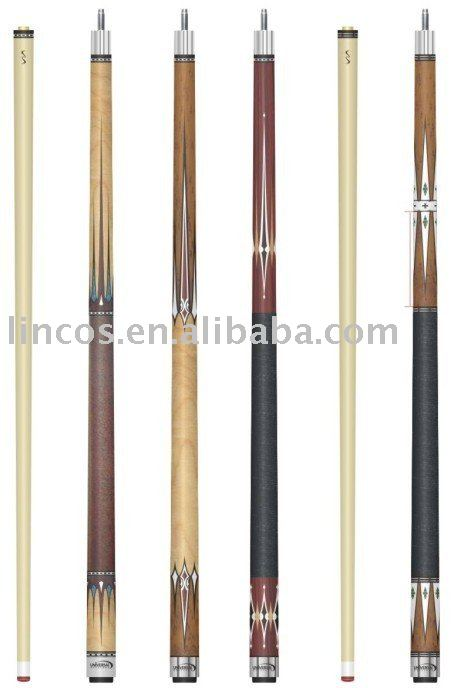sticker biljart pool cues