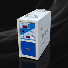high frequency small induction heating generator