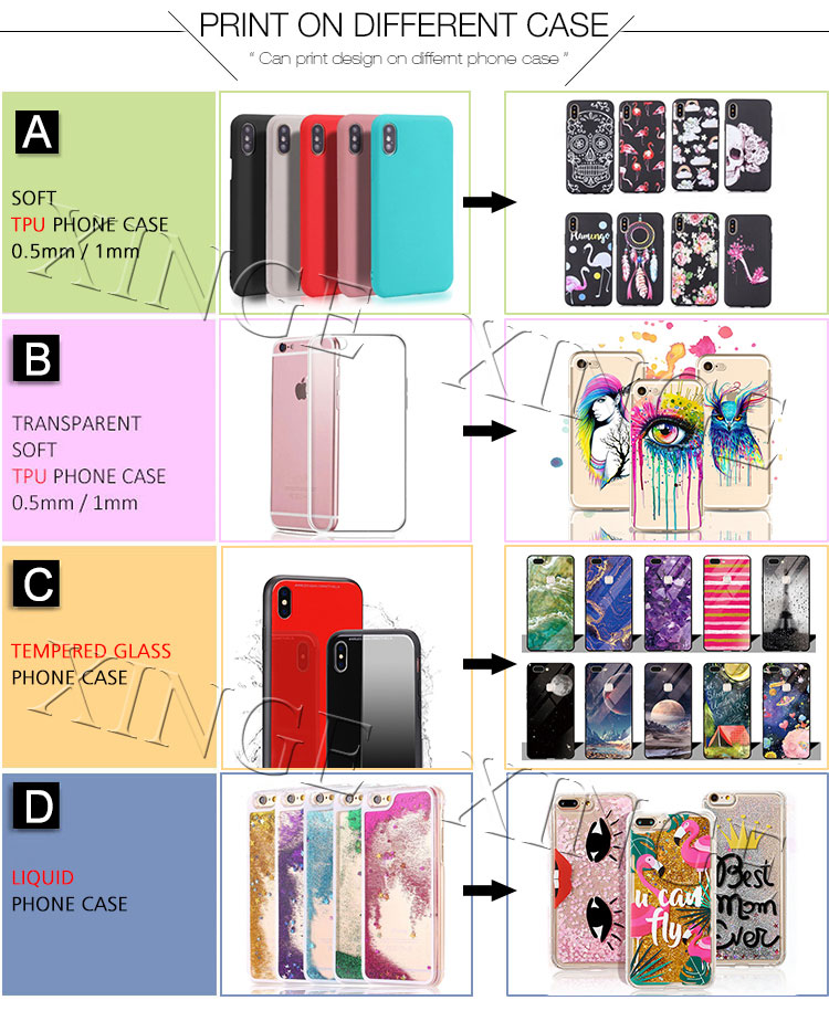 brand new a2666 c6c75 Xinge Diy Custom Print Design Your Own Black Silicone Cell Phone Case Cover  For Iphone 6 7 8 X - Buy Custom Phone Case,Cell Phone Case,Silicone Cell ...