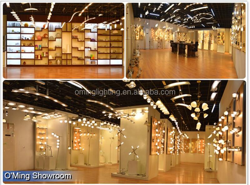 2016 New Modern Vintage Industrial Metal Bronze Glass Ceiling Lamp ...