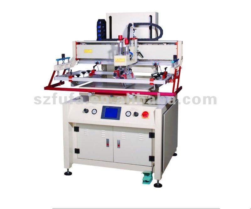 printing machine silk screen (F-C4060TS)