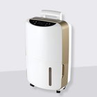 Modern design large water tank portable home dehumidifiers 12L per day