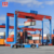 RTG Rubber Tyre Container Yard Crane Price Factory