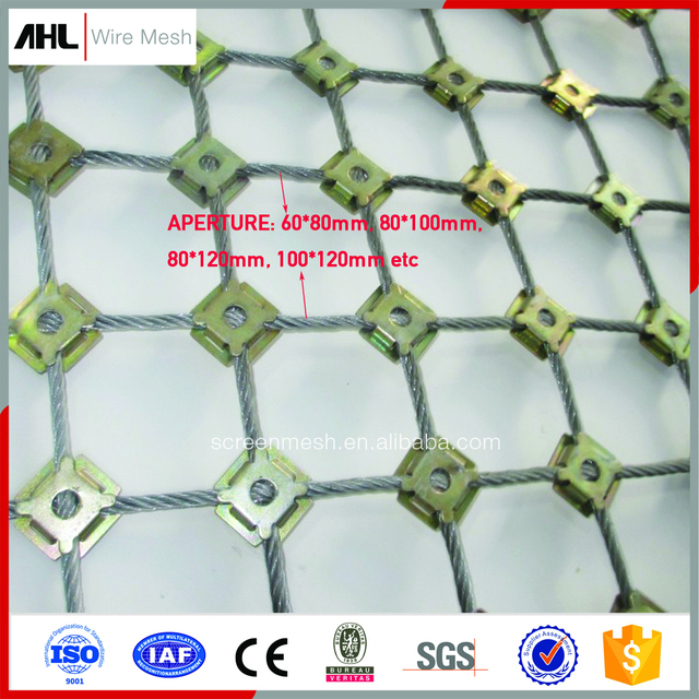 Buy Cheap China steel wire net manufacturers Products, Find China ...