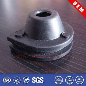 Concrete Plastic Spacer / PVC Spacer used in Construction Industry