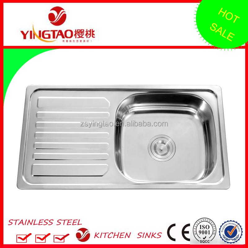 Sink Manufacturer Directly Offer Kitchen