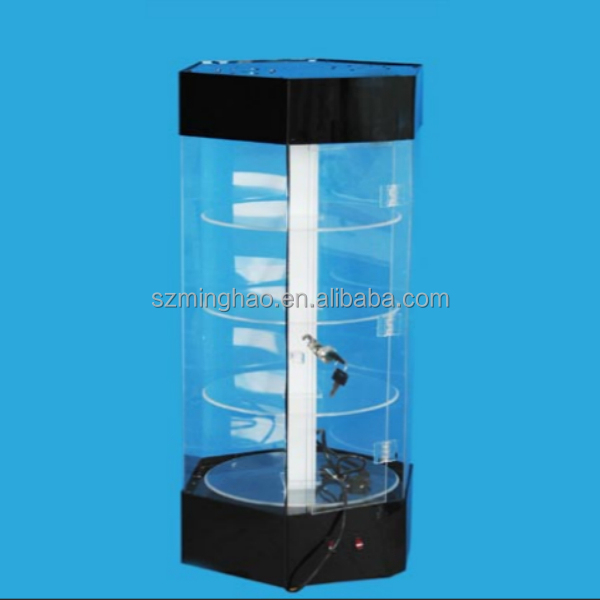 Acrylic Display Showcase,Cigarette Display Stand,Display Box