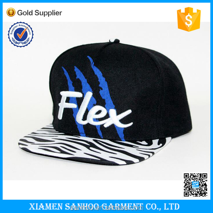 2016 New Arrival Cheap Promotion Various Color Custom Snapback Hats