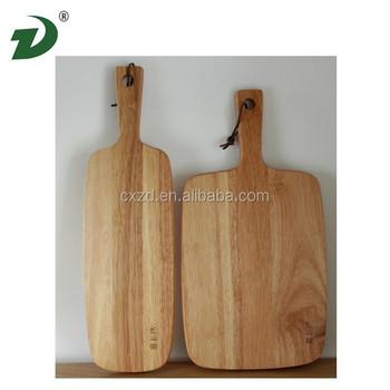 rectangular wood bamboo bulk purchase fashion modeling cutting board