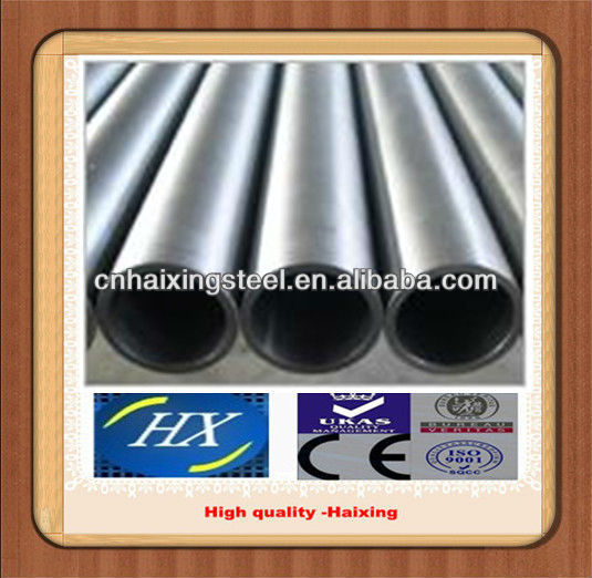 Hot sale ansi 4140 alloy tube
