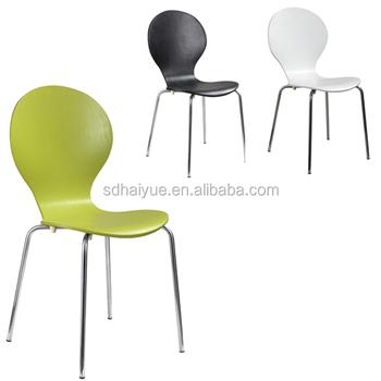 Fantastic 2016 New Premium Modern Curved Plywood Chair With Tube Legs Chair Seat Plywood Plywood Chair Seat Buy Modern Curved Plywood Chair With Tube Inzonedesignstudio Interior Chair Design Inzonedesignstudiocom