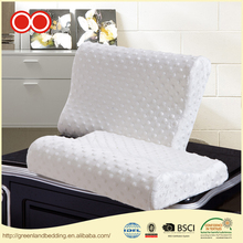 Wholesale Hypoallergenic Home Soft Memory Foam Pillow For Sleeping