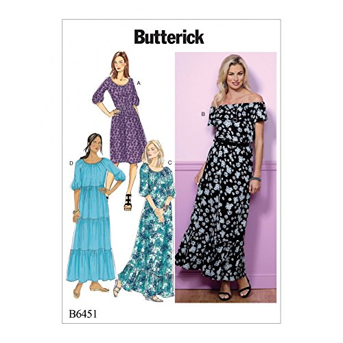 45cdf5e27d Butterick 4605 Wintage Sewing Pattern Womens Tunic Skirt Pants Size 10 Bust  32 1 2