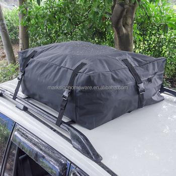 100 Waterproof Rooftop Carrier Bag
