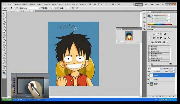 Best Selling Cheap Huion H610 Art Design Animation Pen
