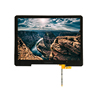 10.1 inch IPS 1280*800, LVDS interface, TFT LCD with capacitive touch panel Optical bonding