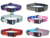 Amazon Best Selling Polyester Custom Pattern Sublimation soft neoprene padding Dog Collar and Leash Set for Dogs