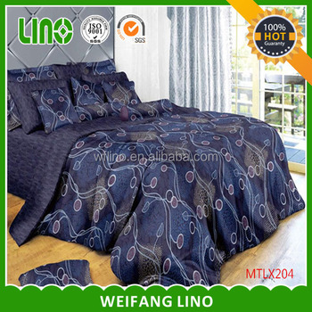 Good Quality 3d Printing Silk Bedsheets/bed Sheet Fundraiser/3d Bed Sheet  Cover