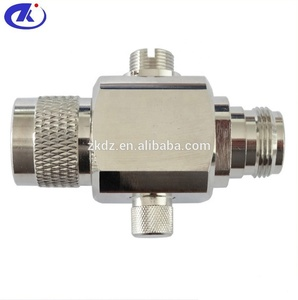 N Type Male to Female Arrestor,Surge Protecter