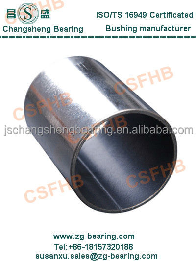 suspension bush, DU/DP4/DUB bushings, composite dry bushes
