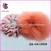 2012 Feather Hair Clips and Pins SC-13929