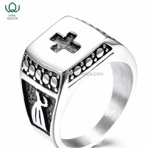 1cdd8df2a6bf Catholic Rosary Rings
