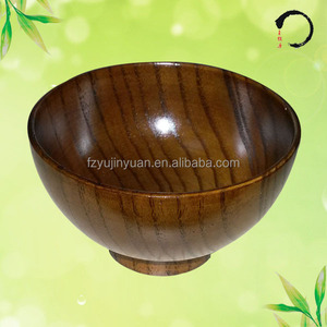 High quality wood lacquer miso soup bowl (Japan lacquerware )