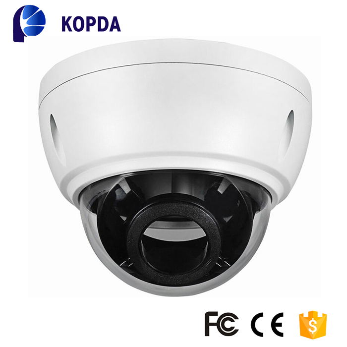 24 ir led vandal proof dome ahd cvi hd tvi camera 1080P