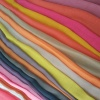 wholesaling polyester poplin fabric for muslim scarf turban normal dyed woven fabric