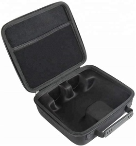 Hard EVA Travel Storage Carrying Case for Bushnell Falcon 10x50 Wide Angle Binoculars By GC