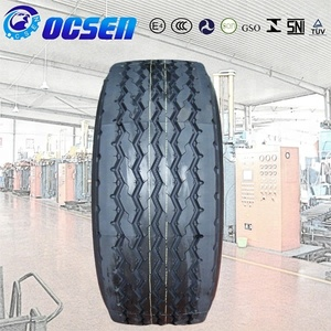 385/65R22.5 producer truck tires ISO9001 Long Haul
