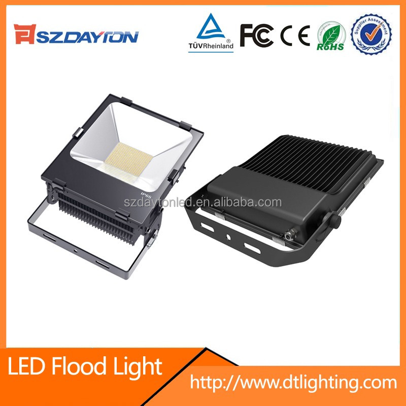 China Led High Brightness Indoor Basketball Court Brand Flood Light 150W