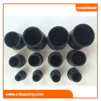 Hot Ing Soft Rubber Plastic Caps