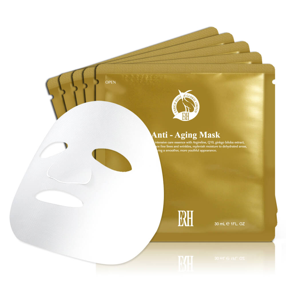 Collageen Best Selling Collageen Crystal Facial Essentie Masker