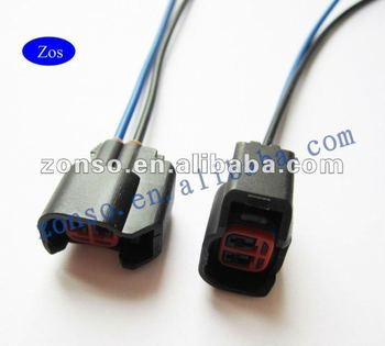 ford auto wiring harness connectors ford wiring harness connectors ford cars wpt-159 auto wire harness automotive wiring ...