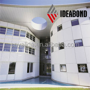 Aluminium Composite Panel Uae, Aluminium Composite Panel Uae