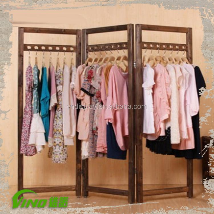 Manufacturer Clothing Racks Display Furniture Clothing Racks Display Furniture Wholesale