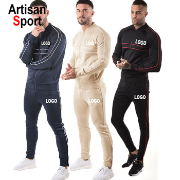 Kaufen Sie im Großhandel Billige Trainingsanzug Männer 2019