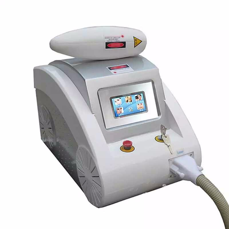 1064 Nm 532nm Q Switched Nd Yag Laser Ce View 1064 Nm