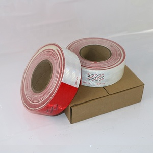 New Promotion Dot C2 Self Adhesive Vinyl Clear Reflective Tape For Truck