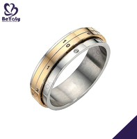 2015 cheap price jewelry 316l stainless steel paper napkin ring