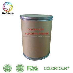 Dust free ISO hair bleaching powder made in China
