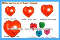 Artborne Color and Reusable Heart Shape Warmer Pad for Valentine Day Gift (CE/FDA/MSDS/EN71)
