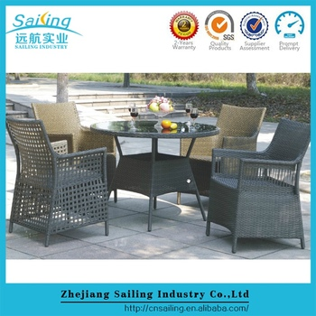 Fashion And Modern Best Price Texas Rattan Furniture