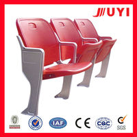 HDPE competitive plastic Folding chair vip seat chair BLM-4351