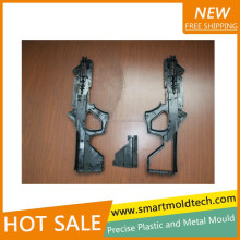 Plastic Injection Mould/Mold for Gun Housing/Covering