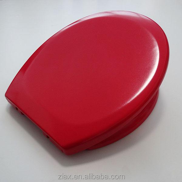 Decorative Toilet Seat Plastic Red Toilet Seat Buy