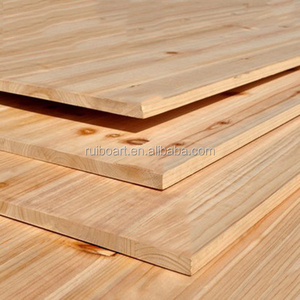 low price chinese fir board