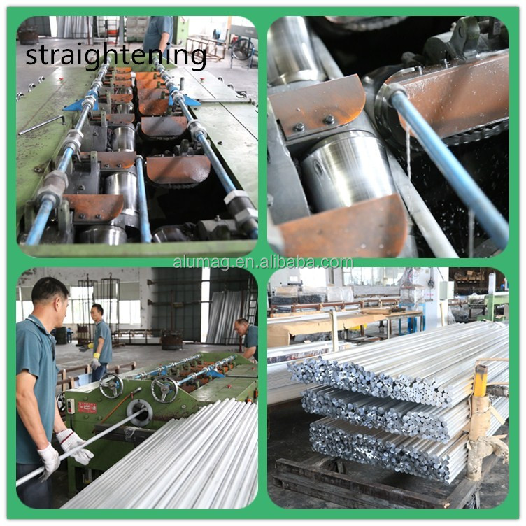 Hot Selling! Facotry Price aluminum flat bar
