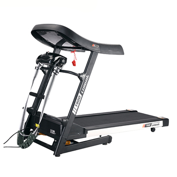 healthcare  electric treadmill home with auto lubrication